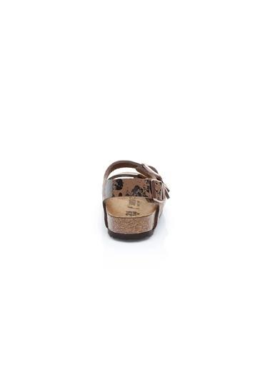 Birkenstock Sandalet Kahve